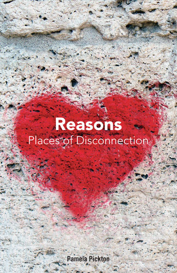 Reasons book cover - published by Zitebooks