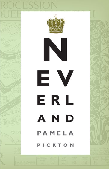 Neverland book cover - published by Zitebooks