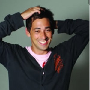 The sexiest thing to ever come out of Northern Ireland (Colin Murray)