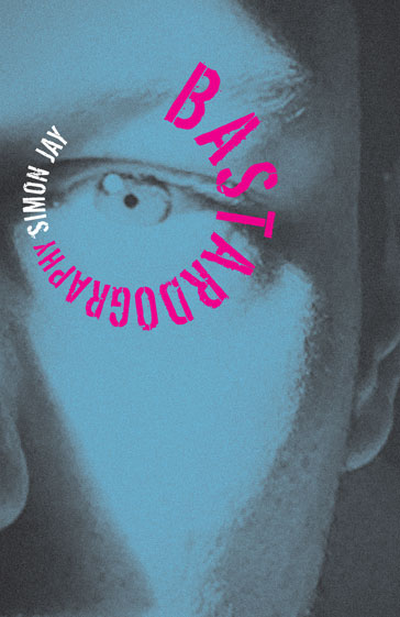 Bastardography book cover - published by Zitebooks