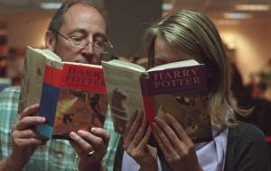 adult readers